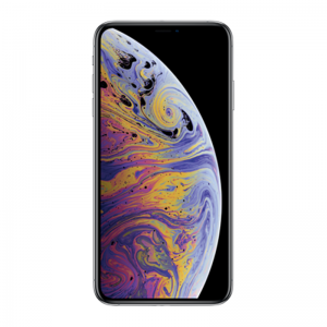 iPhone-Xs-Max-Silver-1