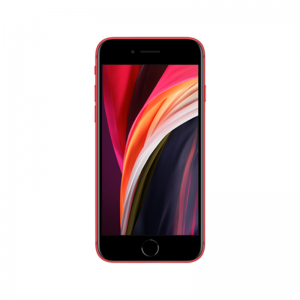 iPhone se 2020 red 1