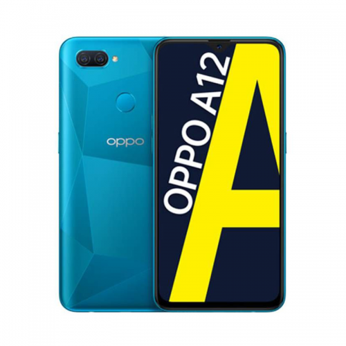 oppo-a12-blue-2