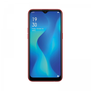 oppo-a1K-red-1
